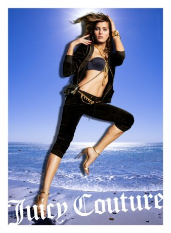 Juicy Couture 2013 collection