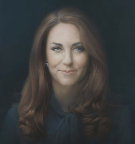 Kate William Poster