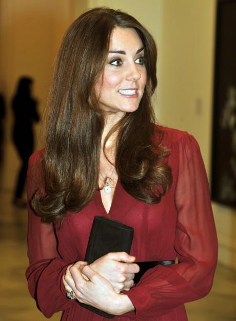 Kate William Smile