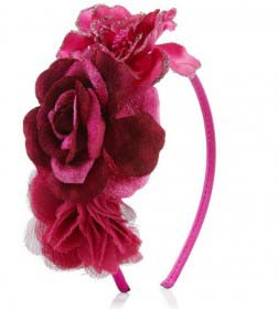 Latest fashion accessories by Monsoon for kids
