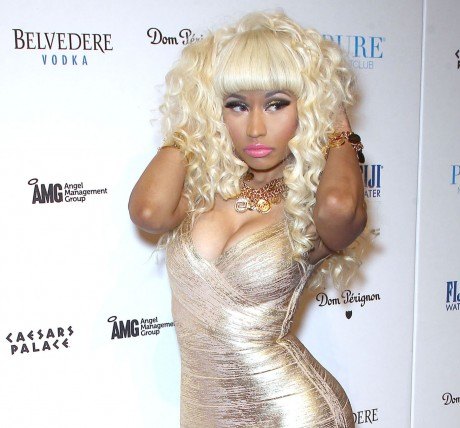 Nicki Minaj Hot Picture