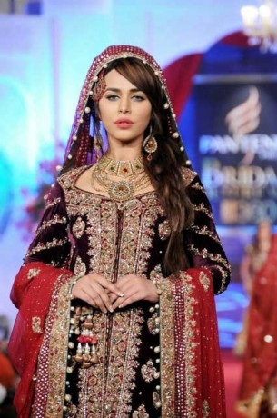 Sonar Culture Bridal Jewellery Collection At Bridal Couture Week