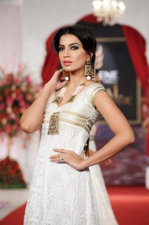 Sonar Lovely Bridal Jewellery Collection At Bridal Couture Week
