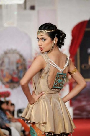 Sonar Sexy Bridal Jewellery Collection At Bridal Couture Week 2013