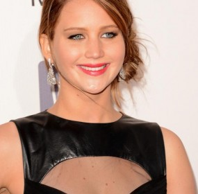 jennifer-lawrence-hair-makeup-critics-choice-awards-2013