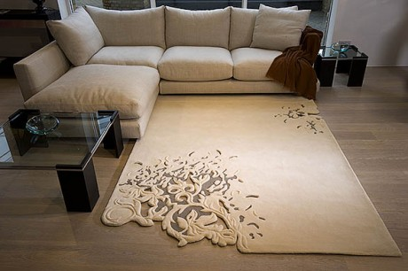 Beautiful Rug Design