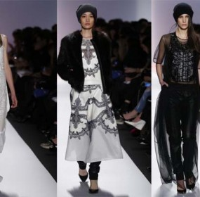 BCBG Max Azria Autumn-Winter 2013-2014