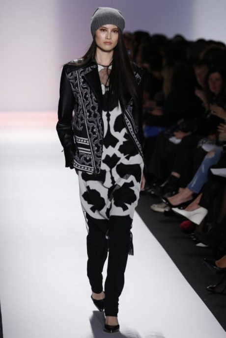 BCBG Max Azria Fall winter 2013 Collection