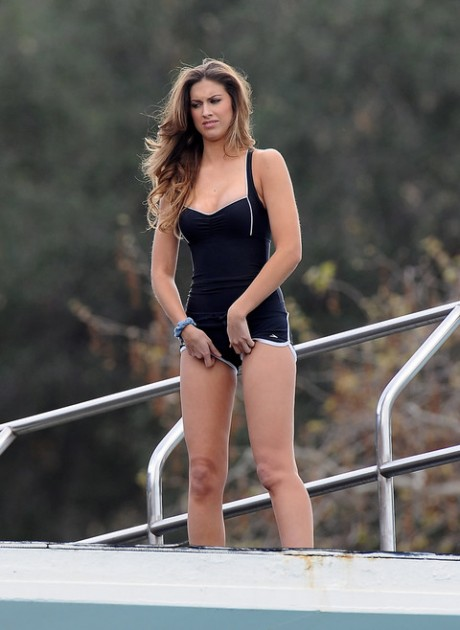 Katherine Webb Sexy Picture
