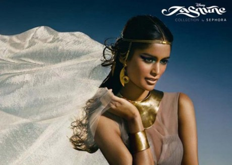 disney jasmine beauty collection 2013