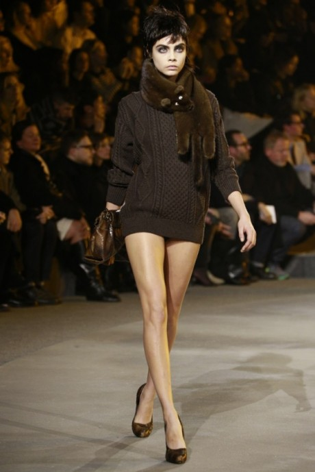 Marc Jacobs Fashion Week 2012-13 RTW