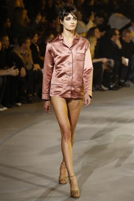 Marc Jacobs Fashion Week 2012-13 RTW