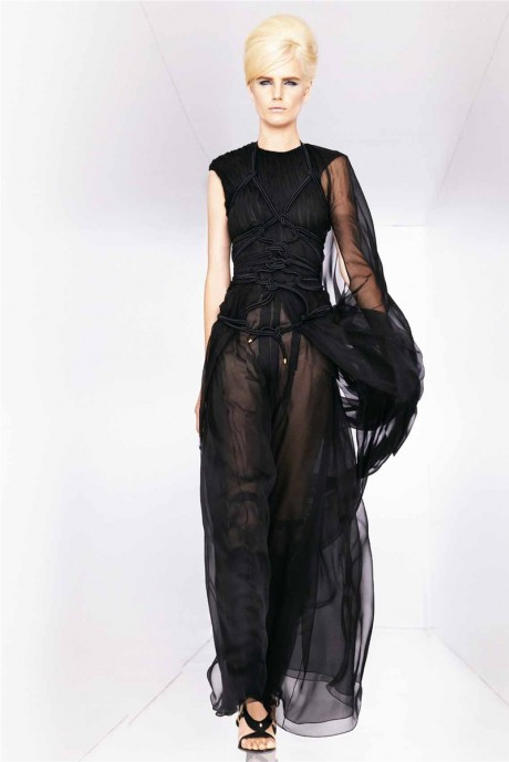 Tom Ford Spring Summer 2013 RTW Collection