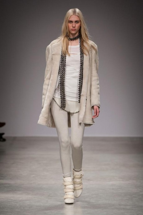 Isabel Marant Fall Winter 2013 Collection