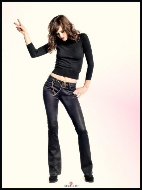 Sinclair Fall Winter 2013 jeans Collection
