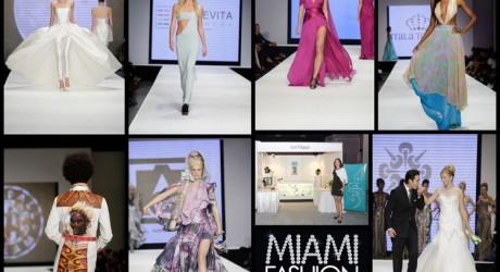 Miami Fashion Week 15th Aniversary 2013