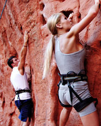 Ordinary Dates Idea Rock Climbing