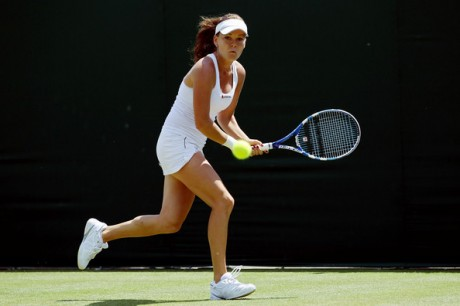 Hot Agnieszka Radwanska Photo