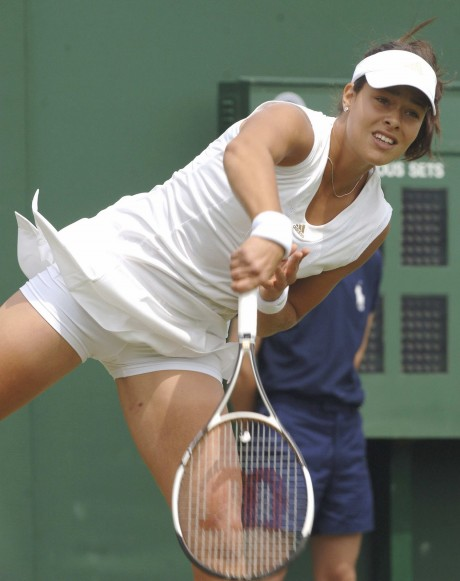 Sexy Ana Ivanovic Hot Pictures