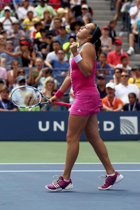 Anastasia Pavlyuchenkova Tennis Player Hot Pics