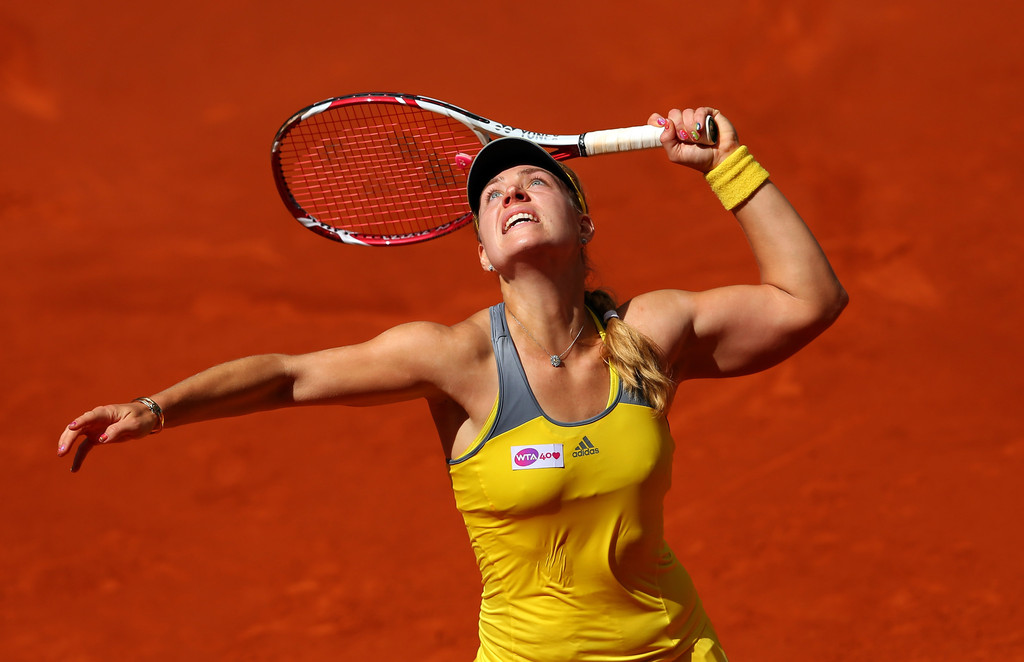 Angelique Kerber Hot Pic | at Fashions Globe