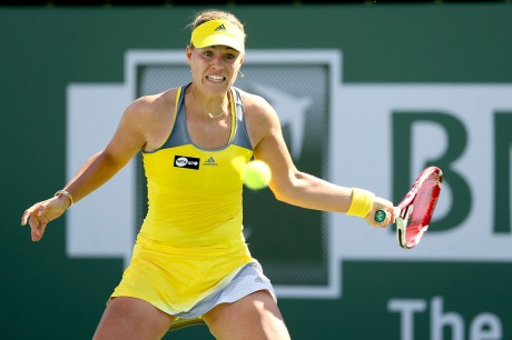 Angelique Kerber Hot Picture