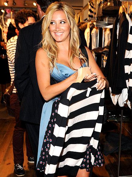 Gorgeous Ashley Tisdale