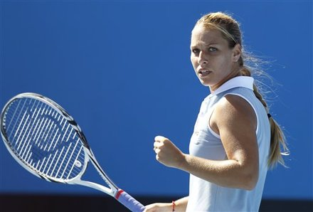 Dominika Cibulkova Hot Photos