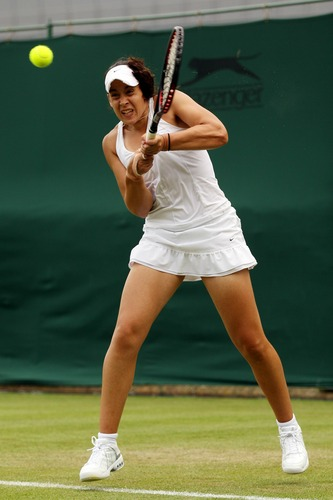 Julia Goerges Sexy Pictures