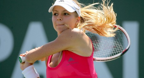 Maria Kirilenko Tennis Player Sexy Photos