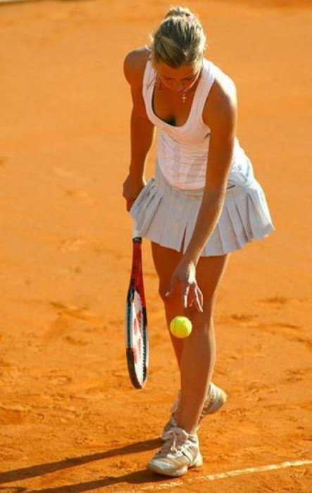 Hot Maria Kirilenko Sexy Photos