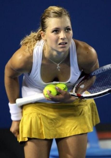 Maria Kirilenko Sexy Pics