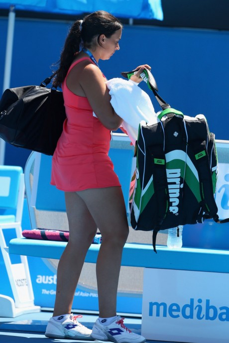 Marion Bartoli Hot Photos