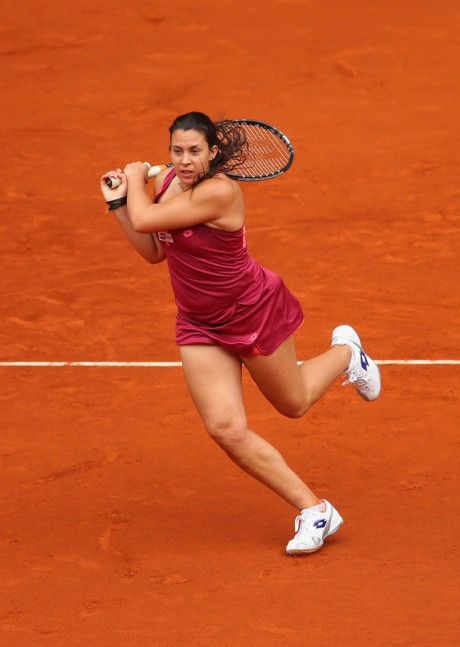 Marion Bartoli Sexy Photos