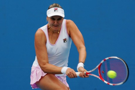 Nadia Petrova Russian Player Hot Picture