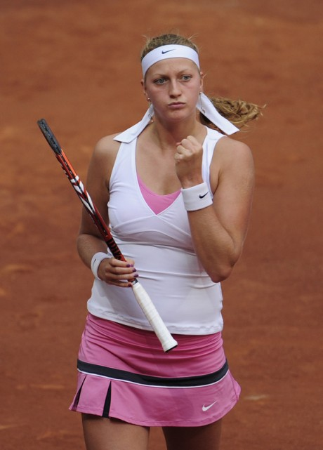 Hot Petra Kvitova Sexy Pictures