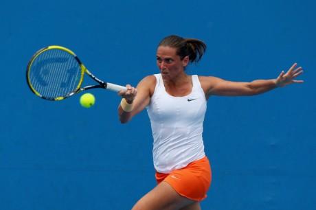 Roberta Vinci Tennis Player Hot Photos