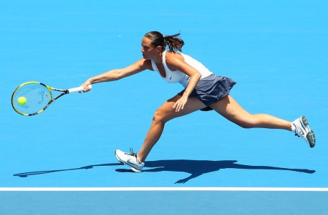 Hot Roberta Vinci Tennis Player Sexy Pictures