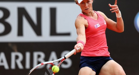 Samantha Stosur Tennis Player Hot Photo