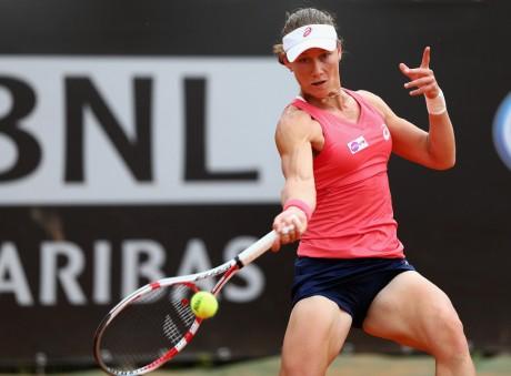 Samantha Stosur Tennis Player Hot Photo