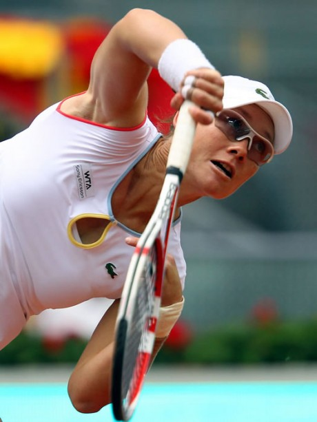 Samantha Stosur Hot Pic