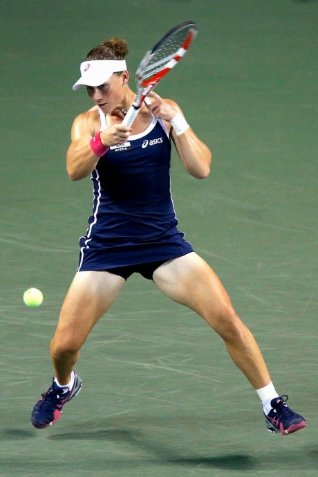 Samantha Stosur Hot Photos