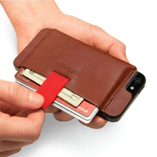 Smart Phone Hybrids Case  Wallet