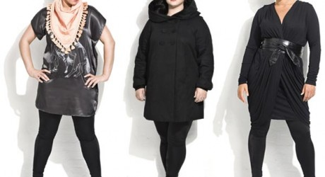 Spring Summer 2013 Plus Size Fashion Trends For Women Photograph