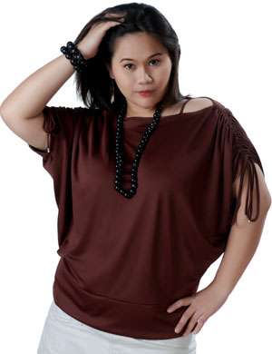 Plus Size Women's Clothing