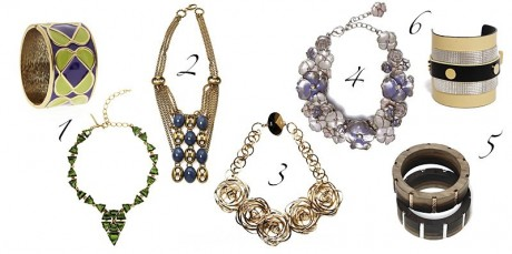 Women's Fashion Jewelry 2013