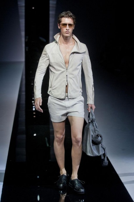 Men's Shorts Spring Summer Trends 2013