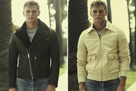 Louis W Spring/ summer 2013 a first look