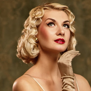 Stylish 2013 Vintage Hairstyles