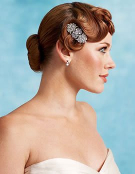 Stylish Vintage Hairstyles